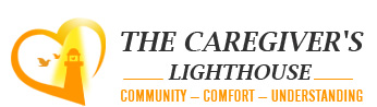 The Caregiver's Lighthouse Logo